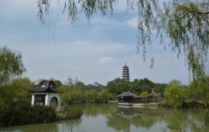 【扬州图片】秋日江南行之二---广陵多佳处(扬州)