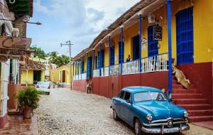 【古巴图片】❤Mojito和波丽露♬,在古巴找到生活原本的样子❤【美国直飞ღ♡】