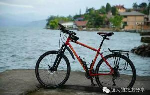 【棉兰图片】在美景和咖啡的陪伴下,结束苏门答腊岛骑行