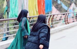 【雅鲁藏布江图片】神的孩子都要去西藏——佛光闪闪的高原,两步三步就是天堂