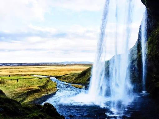 【冰岛南岸9大地球杰作amazing】六日极地风雪最安全的冒险(雷市鲸之