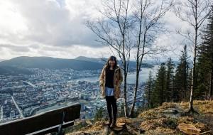 【荷兰图片】❤鸡血少女一个人的挪威春天双城记:卑尔根与奥斯陆(峡湾一日游,闯荡山林冒险,沙发客罗曼蒂克事)!