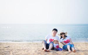【莱州图片】婴儿时期最真的伙伴!YYSSbaby12个月,两家人同行——CCFFYY心花怒放的莱州
