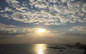 【东兴图片】我在冬日遇见你——广西簕山古渔村、东兴