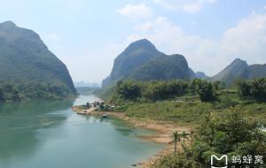【河池图片】都安红水河游船(亲子旅拍)