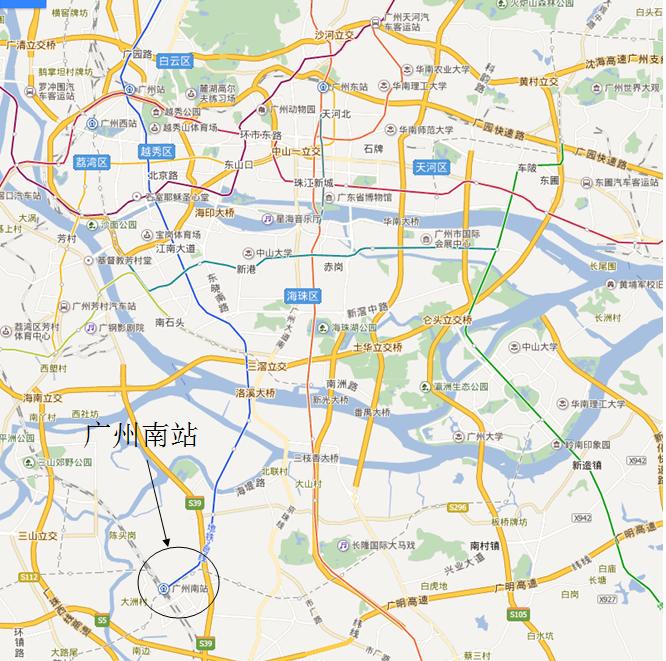 从拱北口岸怎么到珠海轻轨,珠海轻轨到广州南,是不是就是广州南火车站