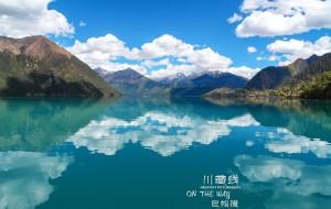 【理塘图片】圆一个梦,游历一段人生-----(川藏南线318+拉萨+纳木措,高清美图大放送+详尽攻略)