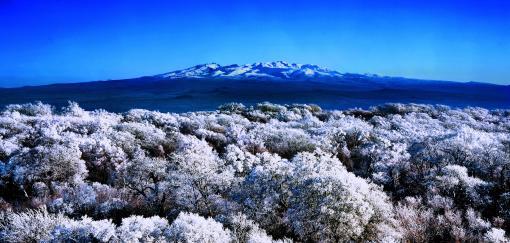 长白山是国家aaaaa级风景区