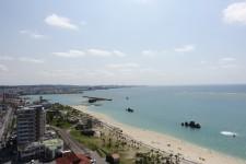 最后的目的地是冲绳