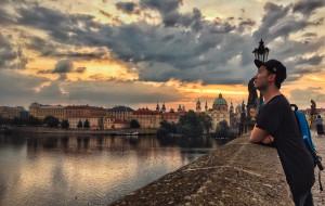 【匈牙利图片】东欧漫笔,随我去看秋天的童话
