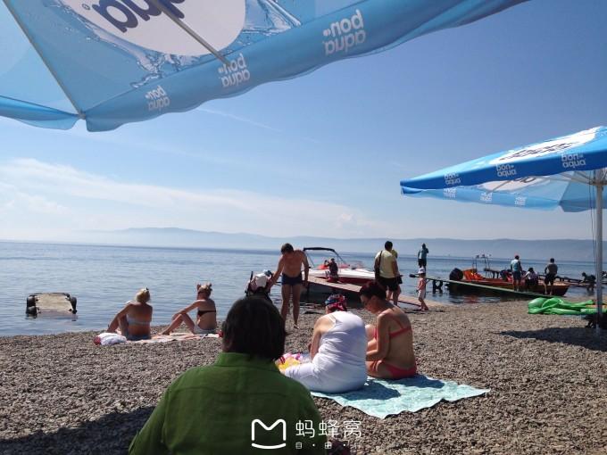 盛夏的贝加尔湖6日流连,贝加尔湖自助游攻略-马蜂窝攻略侍一道图片