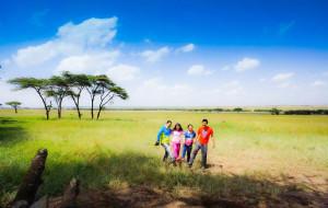 【内罗毕图片】非洲肯尼亚马赛马拉201606---大量美图 +行程参考