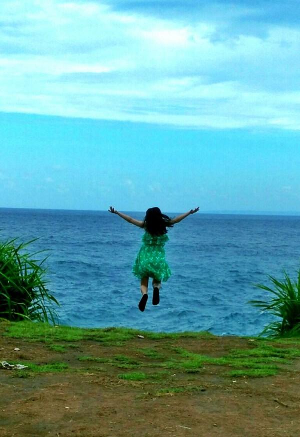 美丽的巴厘岛,我会想念你的