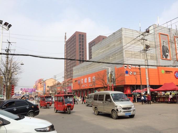东海县火车站 水晶之都,福如东海,大学时候没来成,今儿补上了,东海的
