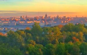 【莫斯科图片】俄罗斯:依旧辉煌