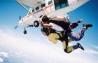 【极限挑战·极致之美】迪拜棕榈岛跳伞 (全程跟拍录制,视频免费赠送)