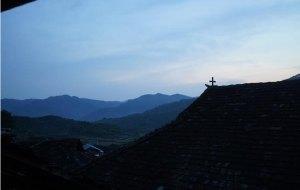 【澜沧图片】澜沧江边的基督村,拉祜族的生活有音乐也有上帝