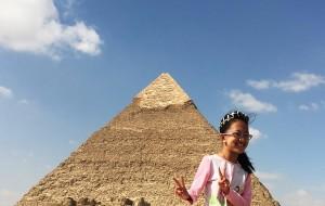 【埃及图片】《只为那一瞥,穿越七千年》一家三口埃及自由行—阿斯旺-卢克索-红海--开罗-黑白沙漠-金字塔