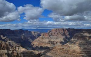 【西峡图片】揭秘丨美国拉斯维加斯西峡谷是要这样玩的(附攻略)