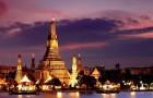 【福建领区 厦门送签】泰国旅游签证(顺丰包邮+100%出签+停留59天)