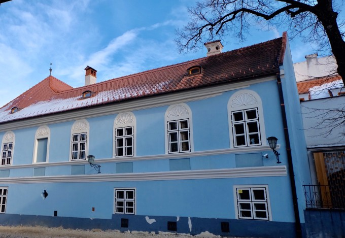 特尔戈维什泰日落塔,布拉索夫黑教堂,布朗城堡,佩莱斯