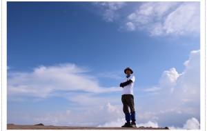 【达瓦更扎图片】达瓦更扎  最美的通天之路