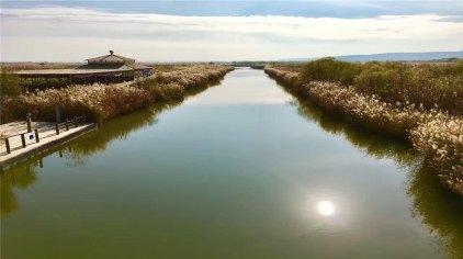 渭南洽川风景区门票