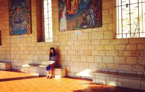【耶路撒冷图片】[圣地之旅]踏上神圣的国度——Israel