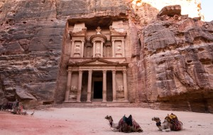 【约旦图片】【不二小姐X时光旅行】必读《约旦旅行手记》 ❥纯朴又艰险的约旦之行
