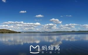 【达里诺尔湖图片】7月最美草原自驾游--张北、塞罕坝、乌兰布统、克什克腾旗、锡林郭勒盟,内附大量攻略,图文解说