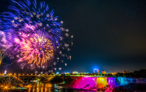 【加拿大图片】【贝客诗带你探秘加拿大】美如童话梦境-初夏加拿大