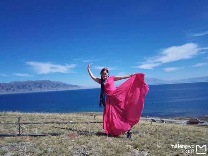 新疆攻略游之十风景如画的赛里木湖魔法门10下载深度图片