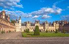 【皇家园林和静谧田园】法国枫丹白露+尚蒂伊城堡+巴比松艺术村一日游(巴黎出发+中文导游)