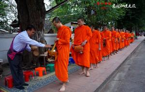【琅勃拉邦图片】老挝秘境之旅
