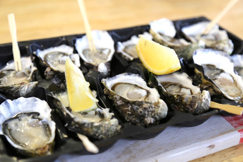 艾尔半岛·林肯港 – 尽享海鲜美食