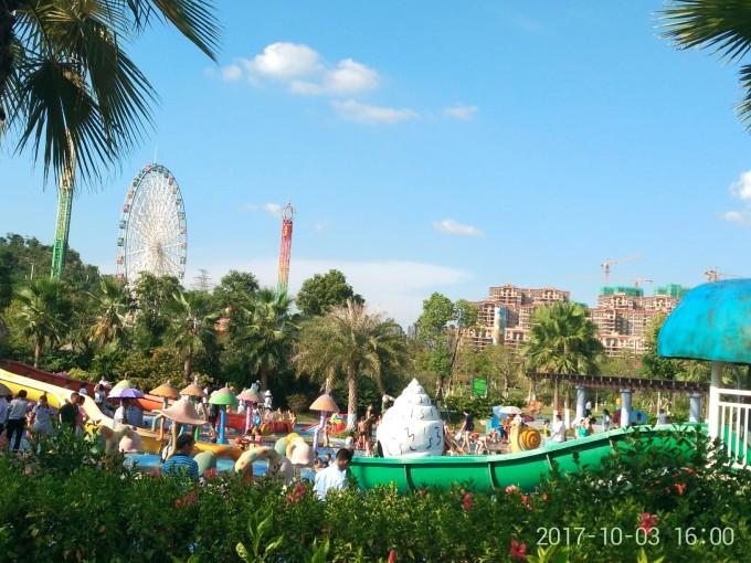 河源深度游 客家文化公园,河源儿童公园,河源文化广场,及客家食物