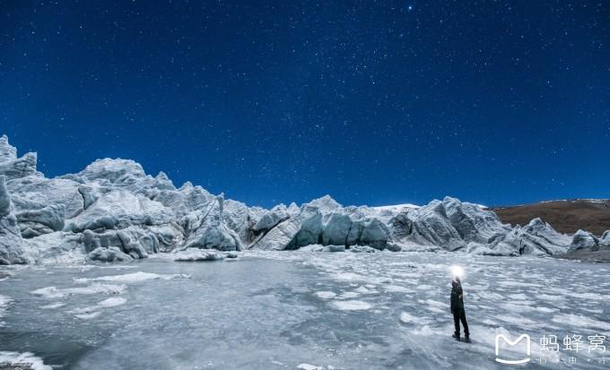 南极冰川出现特大裂缝,或是大自然发出的严重警告_网易视频