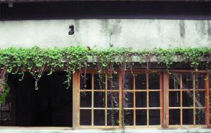 台湾娱乐-华山1914文化创意产业园区