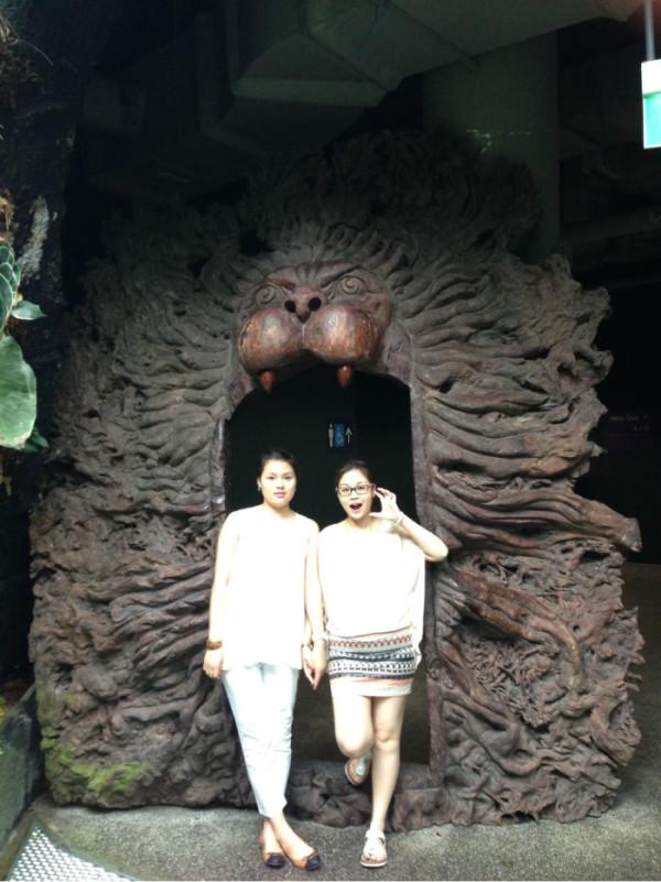 2013新加坡之旅
