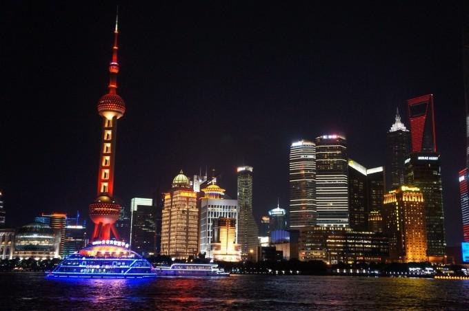 Image result for 在上海浦東還有許多必游景點,例如以其468米的高度成爲亞洲第一、世界第三高塔的東方明珠廣播電視塔,亞洲最高、享譽中外的空中旋轉餐廳就位于電視塔267米上球體。