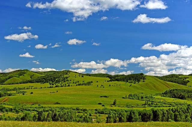 呼倫貝爾草原有什么好看的景點?