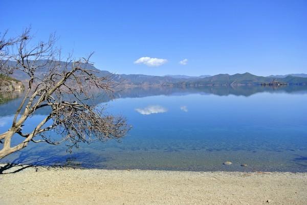 麗江景點圖片