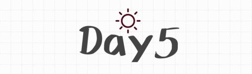 第五天-京都